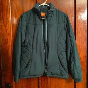 Merrell Jacket (teal)